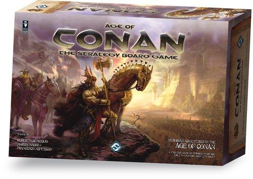 Age of Conan (Эра Конана)