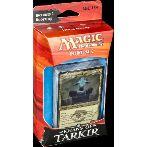 MTG: Khans of Tarkir - Jeskai Monks