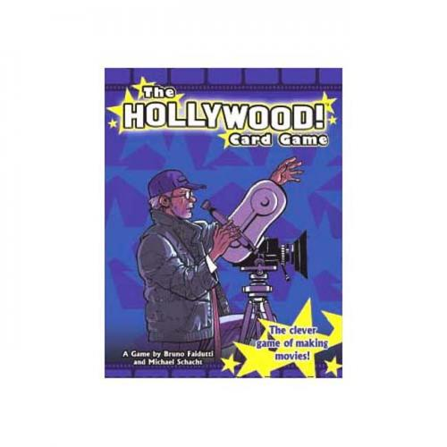 The Hollywood! Card Game