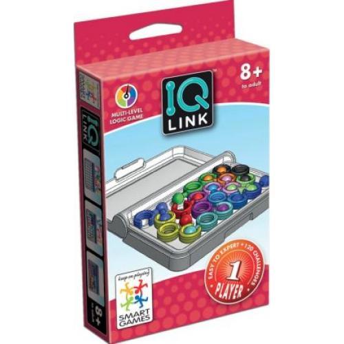 IQ-Линк. Smart games (SG 477)