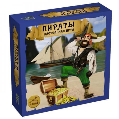 Пираты CBGames