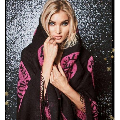 Плед, покрывало, накидка Victoria's Secret (Виктория Сикрет) pvs14
