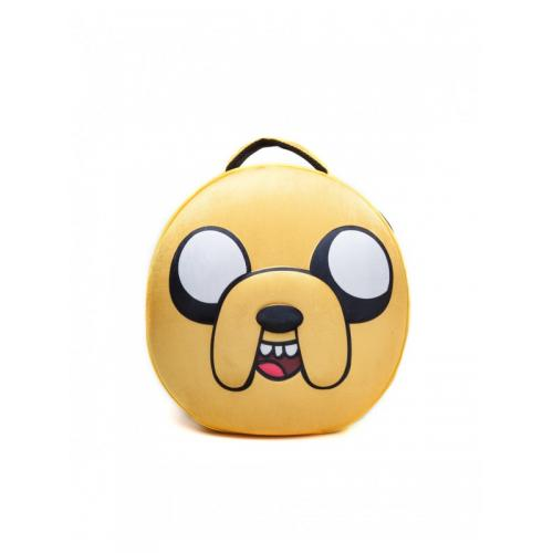 Официальный рюкзак Adventure Time - Jake 3D Shaped Backpack