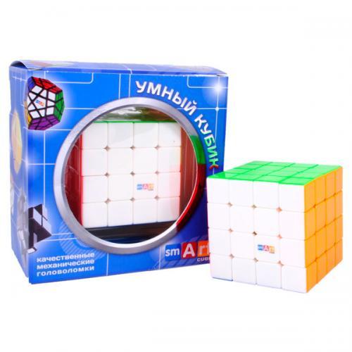 Smart Cube 4x4 stickerless   Кубик 4x4 без наклеек