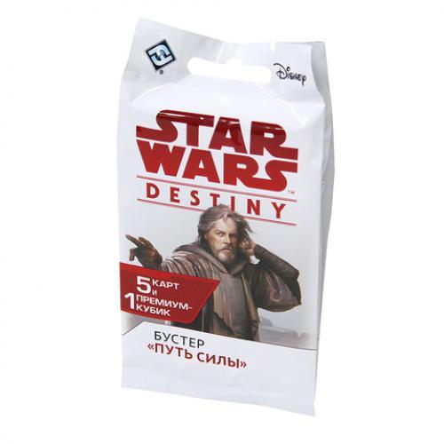 Star Wars: Destiny. Бустер
