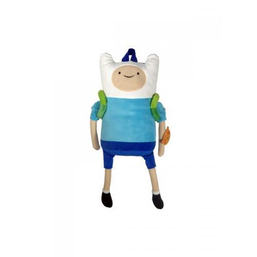 Официальный рюкзак Adventure Time - Finn Plush Backpack