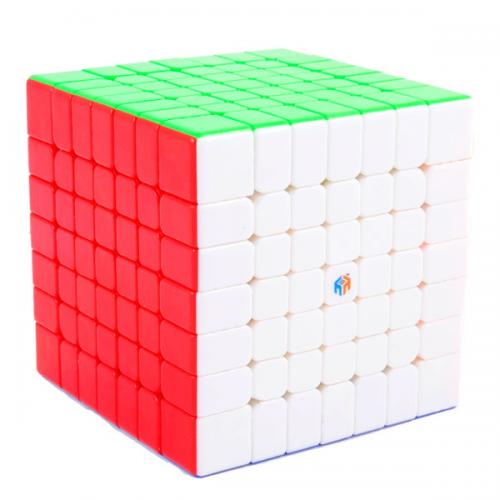 YuXin Hays 7x7 Stickerless | Юксин Хейс