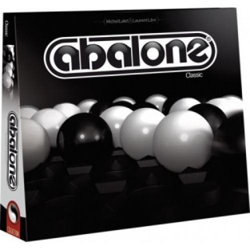 Абалон (Abalone) дорожня гра