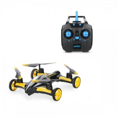 JJRC H23 Yellow − дрон-машинка CBGames