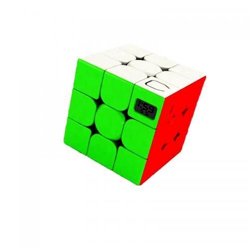 MoYu Meilong 3x3 Timer Cube | Кубик 3х3 МоЮ с таймером