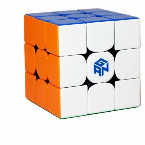 Gan 356 X V2 stickerless | Кубик 3x3 Ган X V2 магнитный