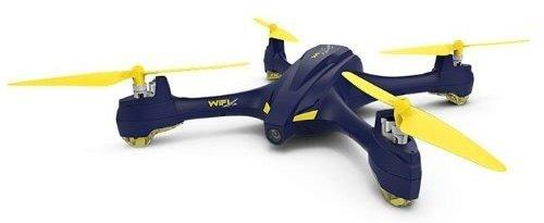 Квадрокоптер Hubsan X4 Star Pro WiFi FPV HD GPS Altitude 2,4 ГГц RTF (H507A) CBGames