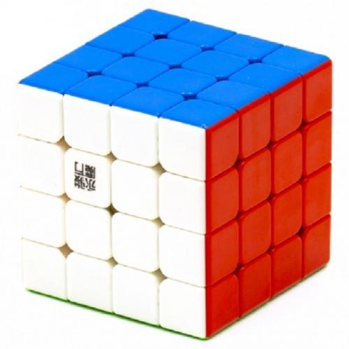 YJ 4x4 YuSu M Stickerless | Кубик МОЮ 4x4 Юсу M