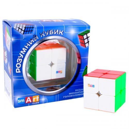 Smart Cube 2х2 Stickerless   Кубик 2х2х2 Без наклеек