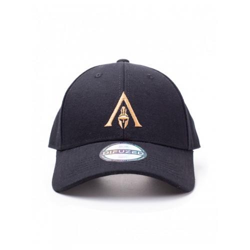 Официальная кепка  Assassin's Creed Odyssey - Odyssey Logo CurvedBill Cap