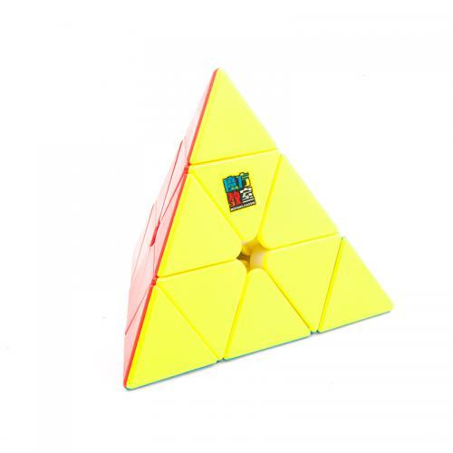 Meilong Pyraminx M stickerless | Пирамидка Мейлонг Магнитная