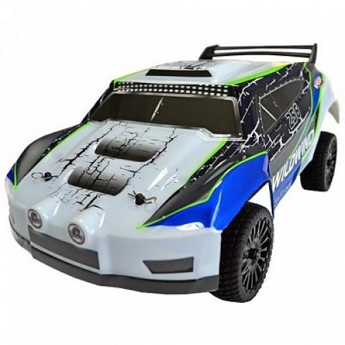 Автомобиль HSP Racing Wild Wind Rally 1:14 RTR 370 мм 4WD 2,4 ГГц (HSP94348 White)