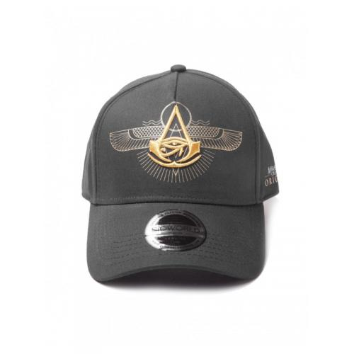 Официальная кепка  Assassin's Creed Origins - Crest Curved Bill Cap