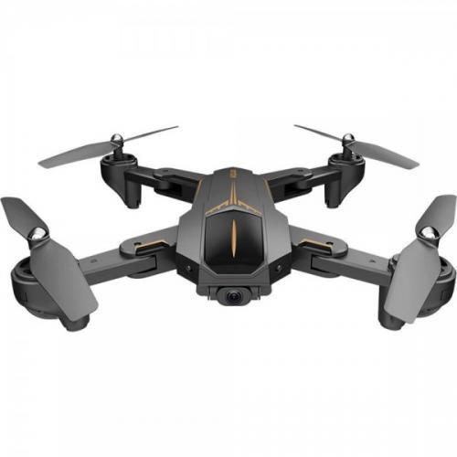 Visuo XS812 − дрон c 5 МП HD-камерой, GPS, FPV, барометром, 15 мин. полета CBGames