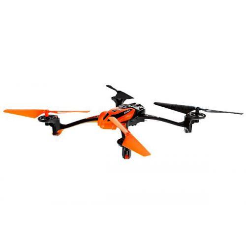 Квадрокоптер Traxxas LaTrax Alias RTF 2,4 ГГц (6608 Orange) АКЦИЯ
