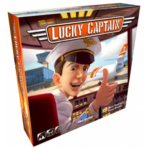 Lucky Captain (Удачливый капитан)