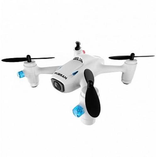 Квадрокоптер Hubsan X4 Plus RTF 2,4 ГГц HD камера (H107C+)