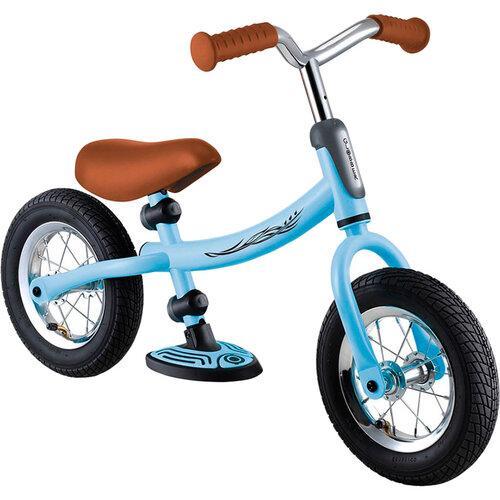 Беговел GLOBBER серии GO BIKE AIR, пастельный синий, до 20кг, 3+, 2 колеса