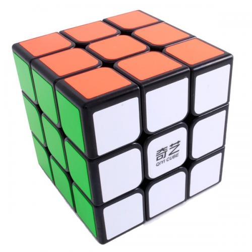 QiYi Qihang 68mm Black   Кубик большой