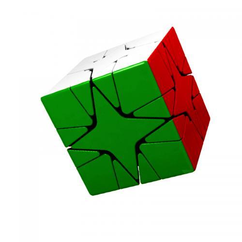 MoYu Meilong Polaris Cube | Головоломка МоЮ Полярис