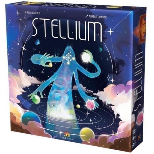 Стеллиум (Stellium)