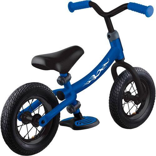Беговел GLOBBER серии GO BIKE AIR, синий, до 20кг, 3+, 2 колеса