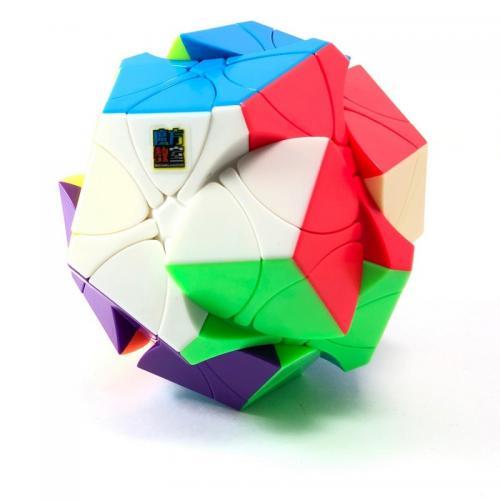 MoYu Meilong Rediminx Cube color | Редиминкс МоЮ без наклеек