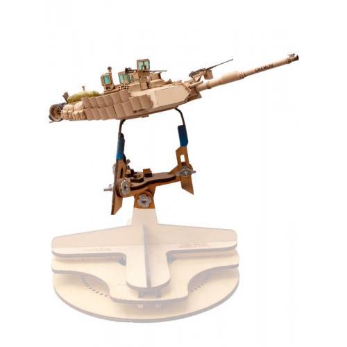 BB-36 Модуль пружинный с 3 зажимами