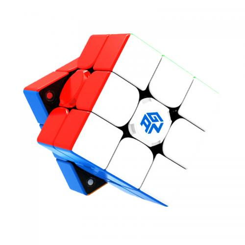 Gan 356 I V2 stickerless | Ган 356 Ай 3x3 версия 2