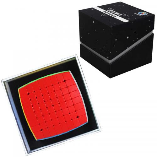 Shengshou 8x8 stickerless   Кубик Шенгшоу 8x8 без наклеек