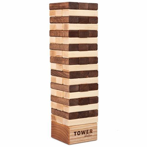 Башня ДеЛюкс (Tower DeLuxe)
