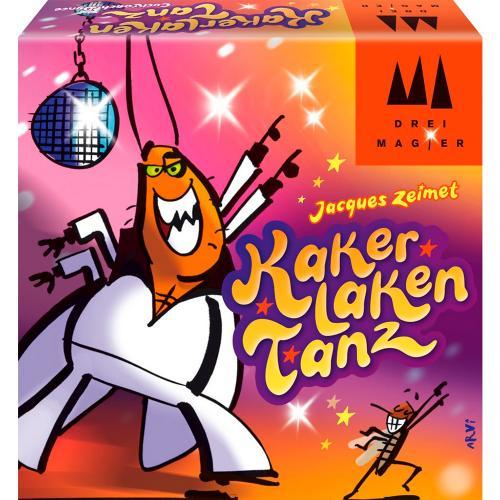 Тараканьи Танцы (Kakerlaken Tanz) CBGames