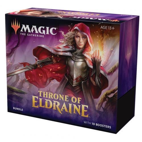 Throne of Eldraine: Подарочный набор EN