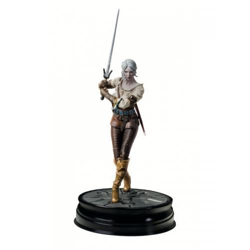 Официальная фигурка The Witcher 3: Wild Hunt: Ciri