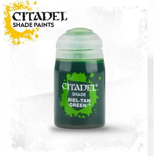 Citadel Shade: Biel-tan Green