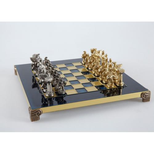 S16BLU шахматы