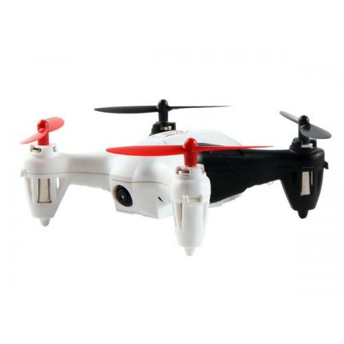 Квадрокоптер WL Toys Q242G с FPV системой 5.8GHz