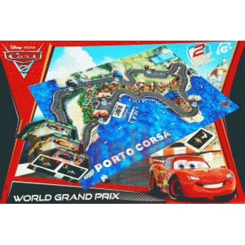 World Grand Prix. Cars 2