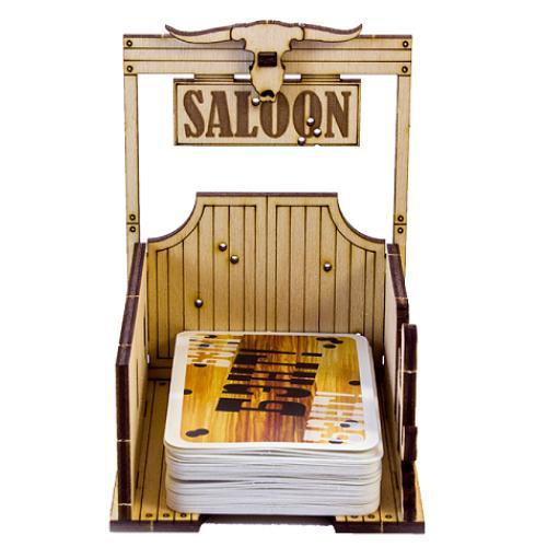 Saloon (Салун) для игры Бэнг