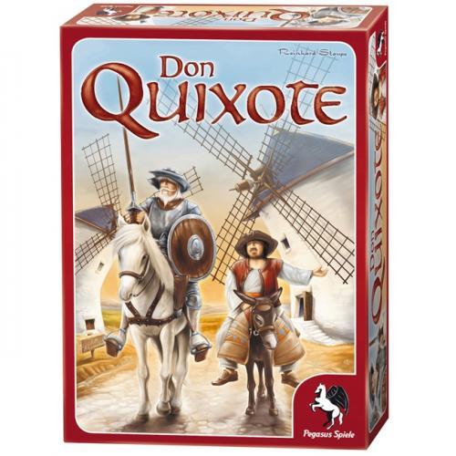 Don Quixote (Дон Кихот)