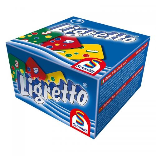 Ligretto Blue Set (Лигретто Синий)