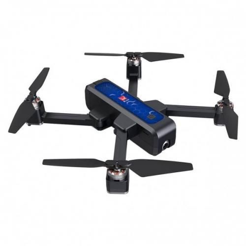 MJX Bugs 4 B4W − дрон с 2K-камерой, GPS, FPV, до 22 мин. полета CBGames