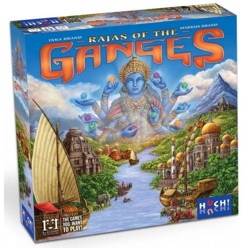 Раджи Ганга (Rajas of the Ganges)