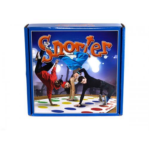 Твистер (Twister)