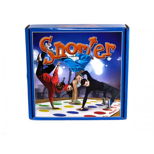 Твистер (Twister) CBGames